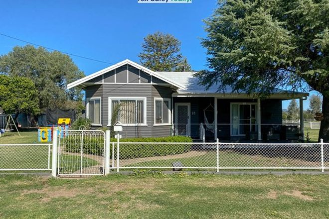 Picture of 22 Faithful Street, BINGARA NSW 2404
