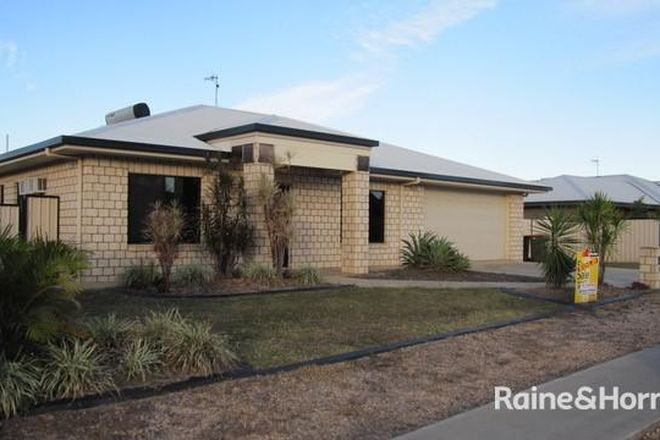 Picture of 112 Clements Street, MORANBAH QLD 4744