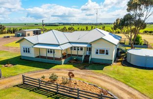 Picture of 100 Phillips Lane, Winchelsea VIC 3241