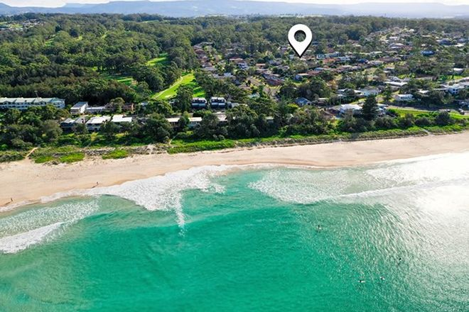 Picture of 2A Latta Street, MOLLYMOOK NSW 2539