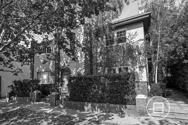Picture of 4/1 Wimbledon Avenue, ELWOOD VIC 3184