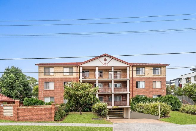 Picture of 6/16-18 Fifth  Avenue, BLACKTOWN NSW 2148