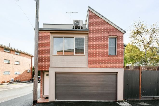 Picture of 21A Arnold Street, CARLTON NORTH VIC 3054