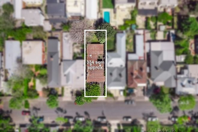 Picture of 12 Fawkner Street, SOUTH YARRA VIC 3141