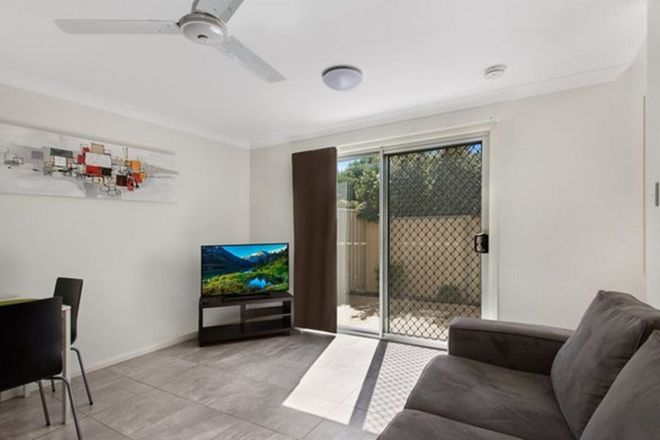 Picture of 13/422 West Street, KEARNEYS SPRING QLD 4350