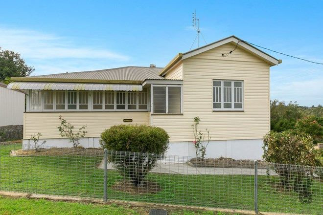 Picture of 18 Hughes Terrace, GYMPIE QLD 4570