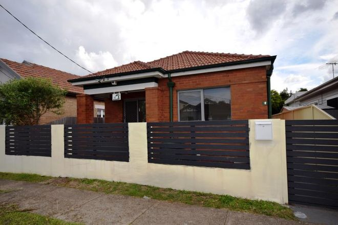 Picture of 12 Macquarie Street, ROSEBERY NSW 2018