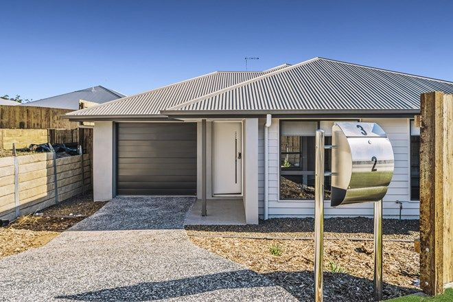 Picture of Unit 2/3 Haymarket Street, FLAGSTONE QLD 4280