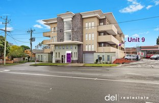 Picture of 9/61-63 Clow Street, Dandenong VIC 3175