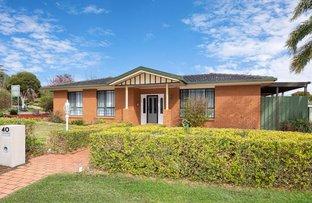 Picture of 40 Temerloh Avenue, Tolland NSW 2650