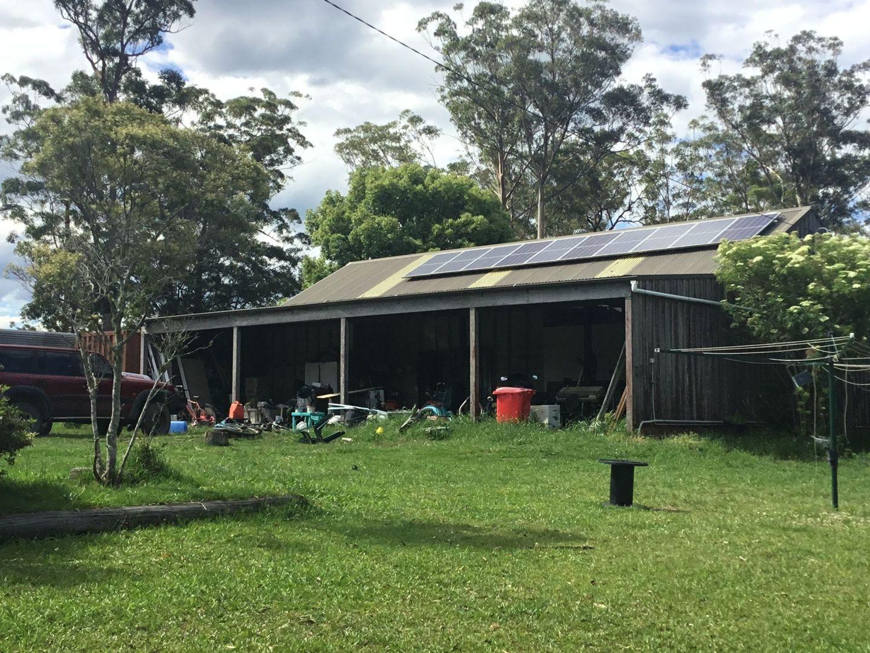 110 Myers Lane, Dondingalong NSW 2440, Image 2