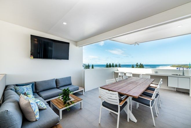 Picture of 2/4 Cooma Tce, Caloundra