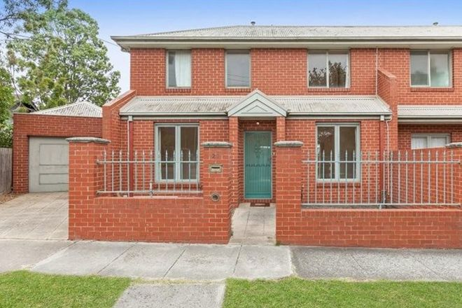 Picture of 23 Garden Avenue, GLEN HUNTLY VIC 3163