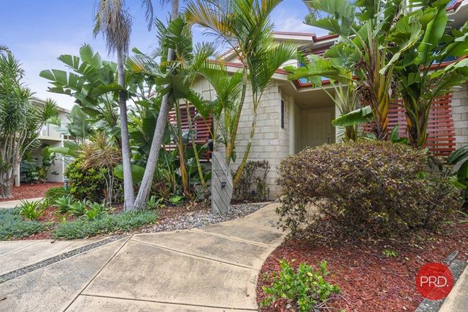 Picture of 63/94 Solitary Islands Way, SAPPHIRE BEACH NSW 2450