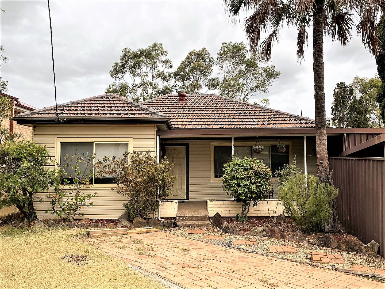 5 HAYNES AVENUE, Seven Hills NSW 2147, Image 0