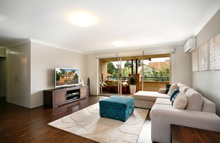 Picture of 14J/19-21 George  Street, North Strathfield NSW 2137