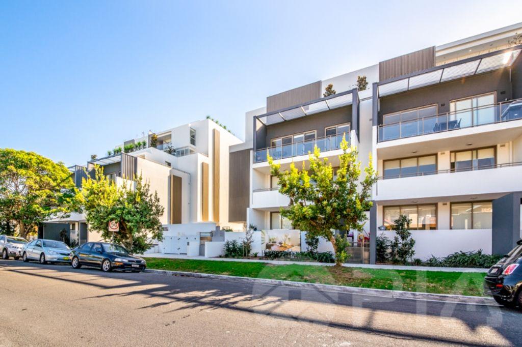 4.02/72-86 Bay Street, Botany NSW 2019, Image 1