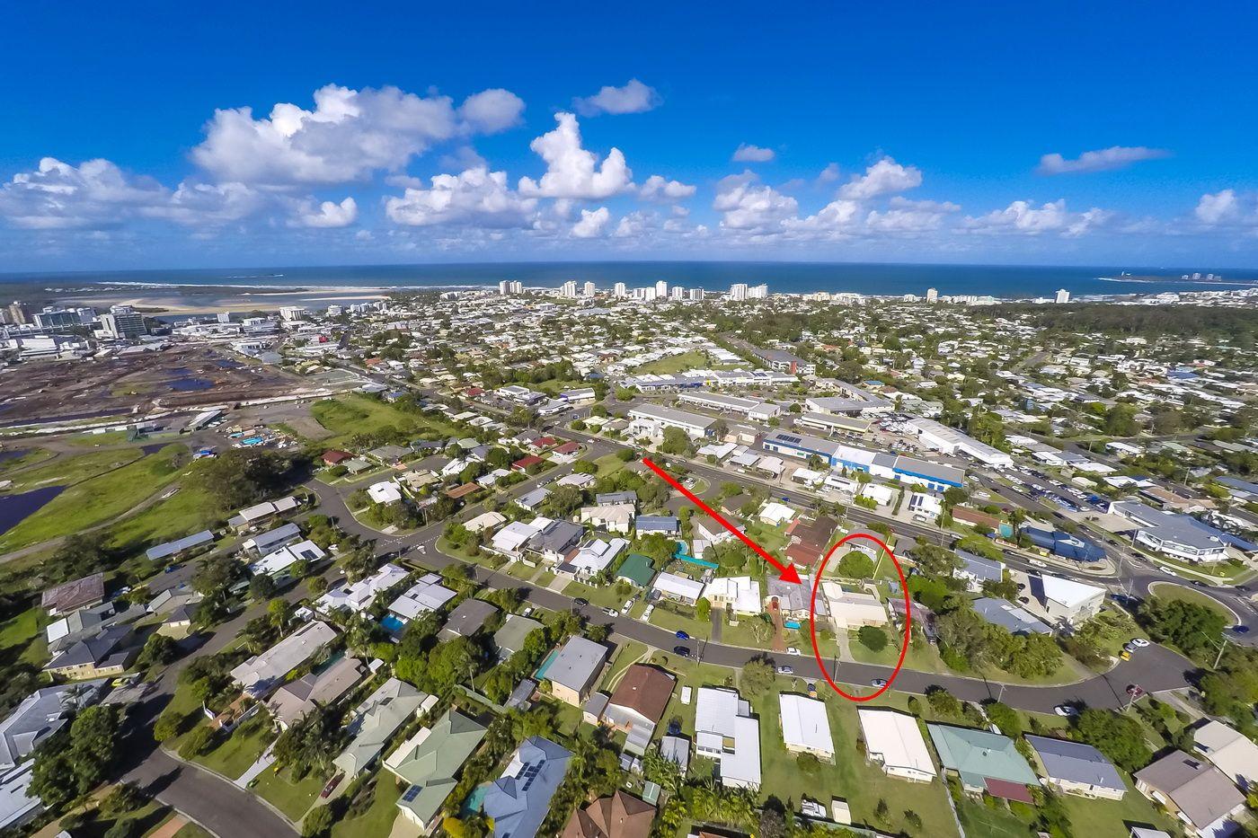 33 Sugar Road North, Maroochydore QLD 4558, Image 0