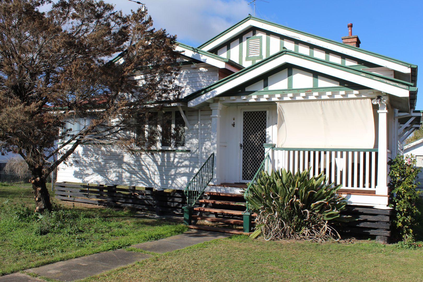 186 Palmerin Street, Warwick QLD 4370, Image 0