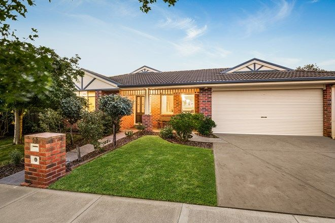 Picture of 10 Canning Drive, BERWICK VIC 3806