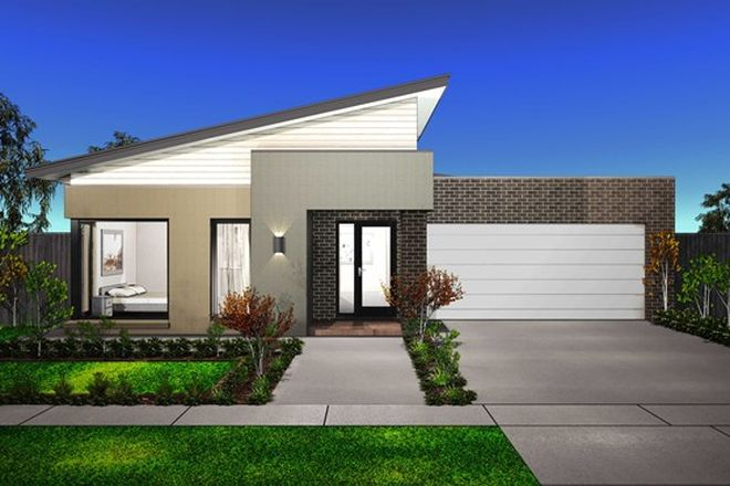 Picture of 32 Bolitho Terrace, WEST BENDIGO VIC 3550