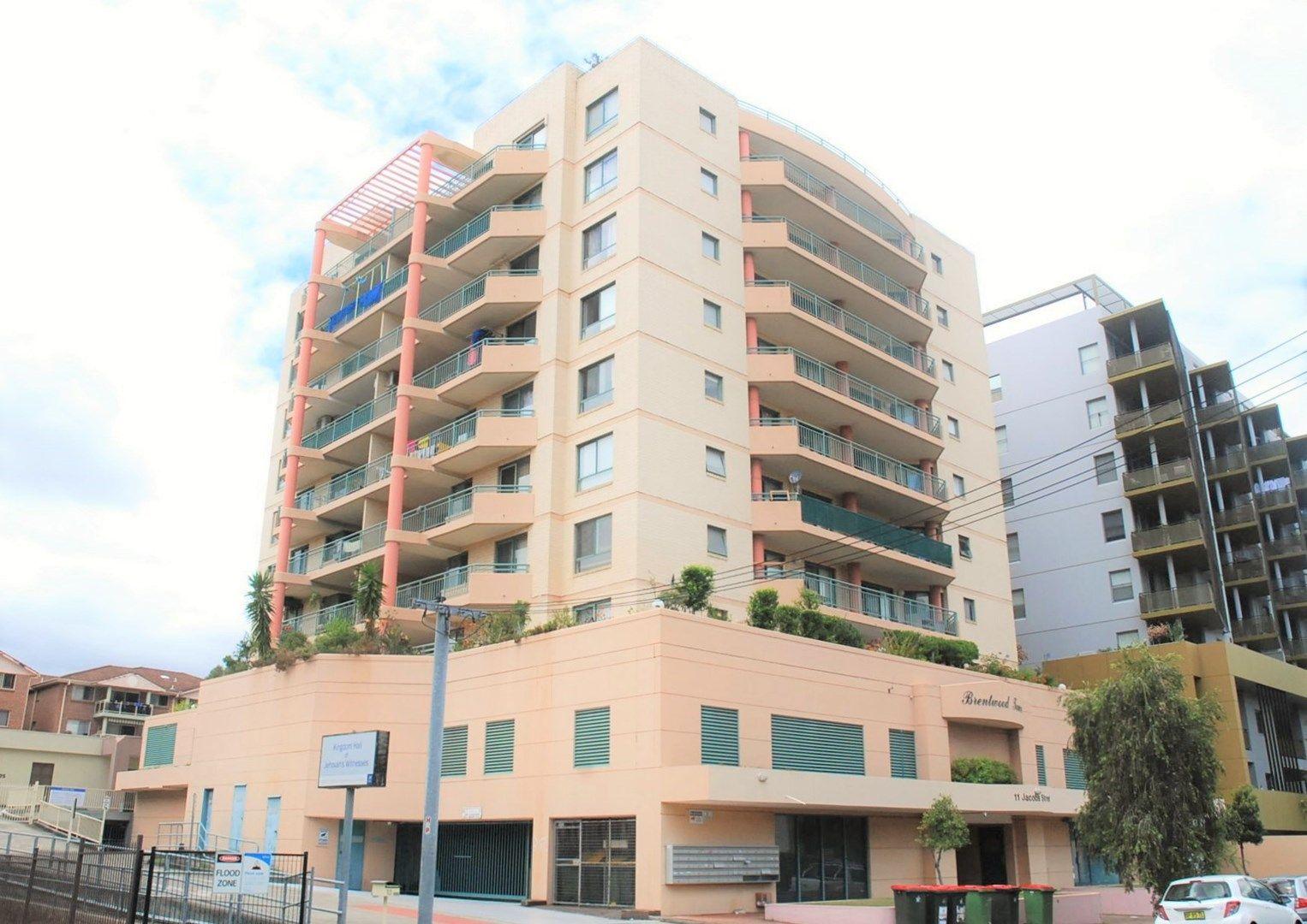801/11 Jacobs Street, Bankstown NSW 2200, Image 0