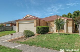 Picture of 279 Ormond Road, Narre Warren South VIC 3805