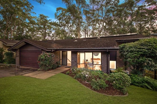 Picture of 55 Lynbara Avenue, ST IVES NSW 2075
