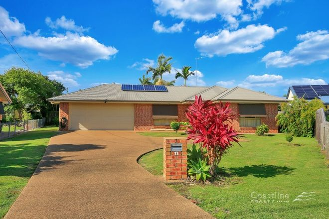 Picture of 11 Jacques Crt, BARGARA QLD 4670