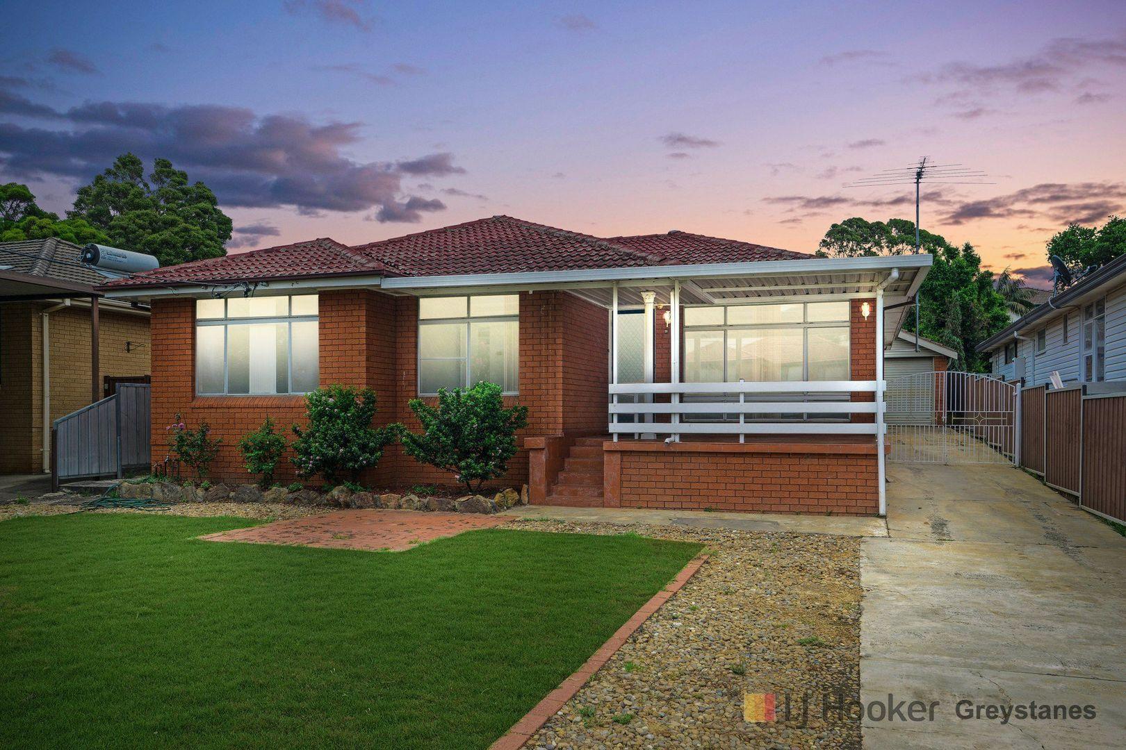 9 Victor Street, Greystanes NSW 2145, Image 0
