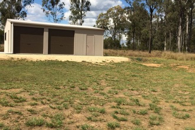 Picture of 38 Racecource Road, WONDAI QLD 4606