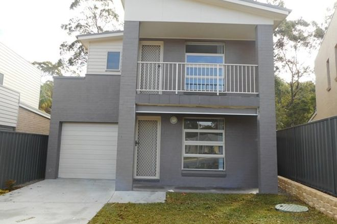 Picture of 36 CORYMBIA STREET, CROUDACE BAY NSW 2280