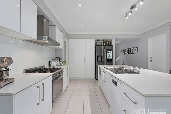 Picture of 5 Claydon Place, ROSEWOOD QLD 4340