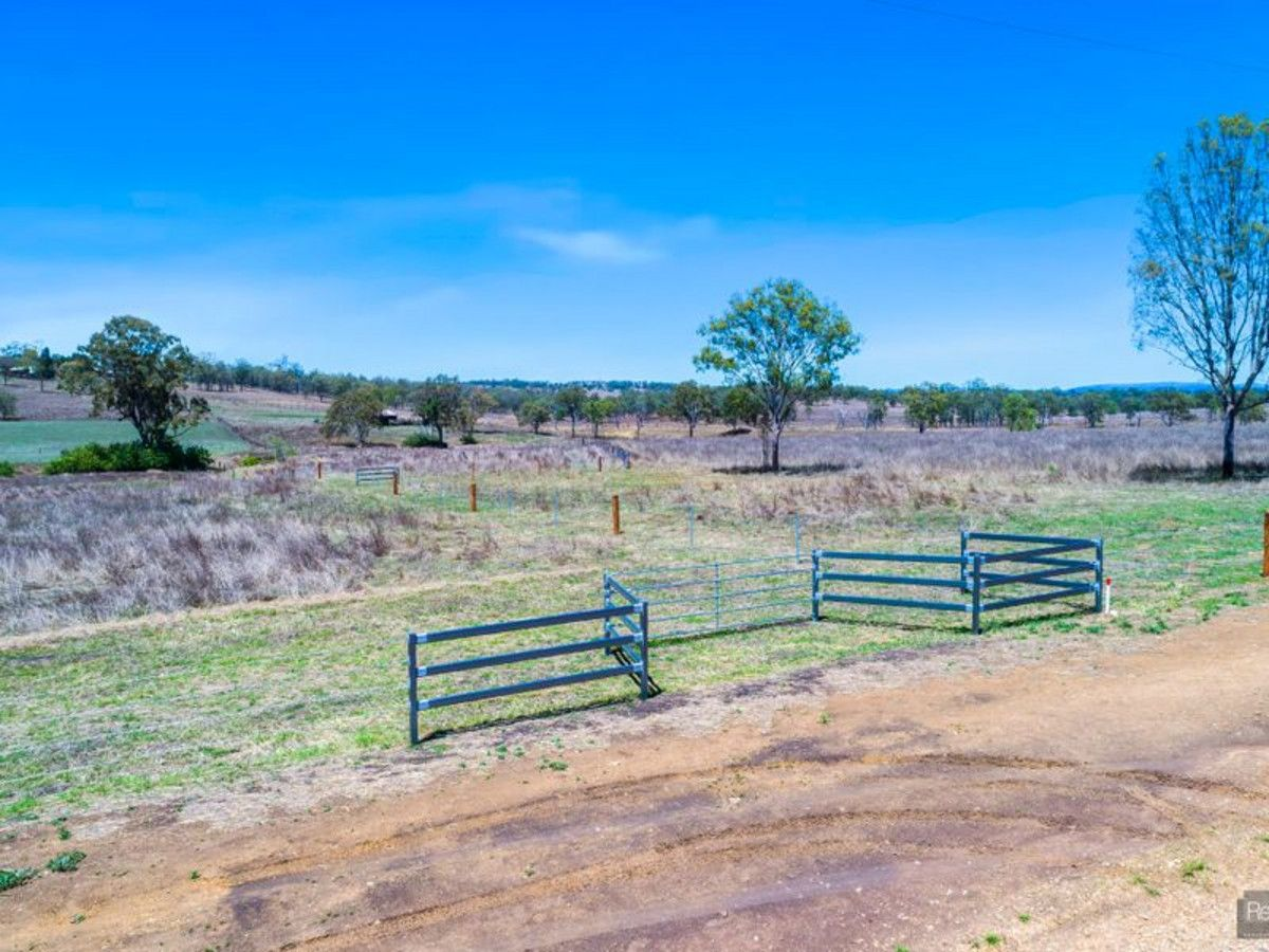 Lot 31 Eder Brothers Road, Coleyville QLD 4307, Image 2