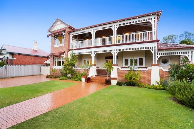 Picture of 15 Rookwood Street, MOUNT LAWLEY WA 6050