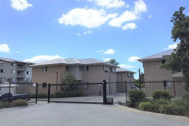 Picture of 22/29 Juers Street, KINGSTON QLD 4114