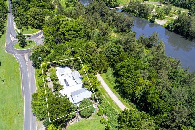 Picture of 6 Stoney Creek Road, KAMERUNGA QLD 4870