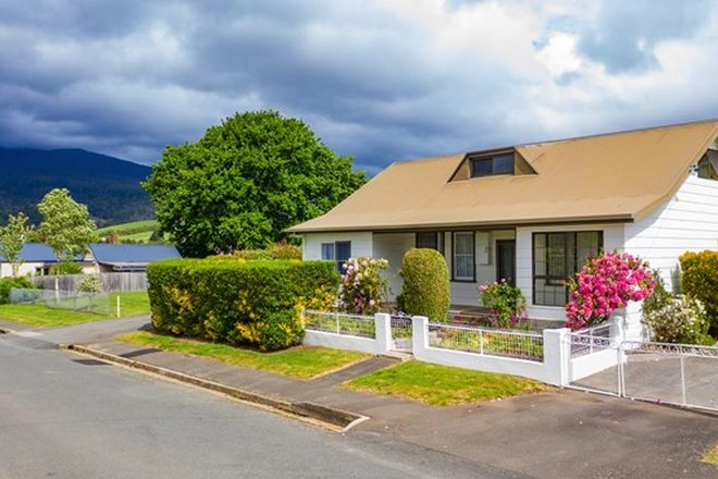 Picture of 35 Station Road, LILYDALE TAS 7268