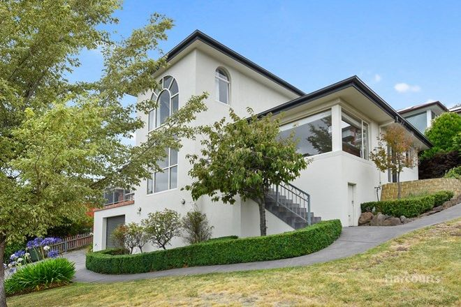 Picture of 38 Coolabah Road, SANDY BAY TAS 7005