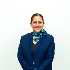 Sonali Sharma, Sales representative