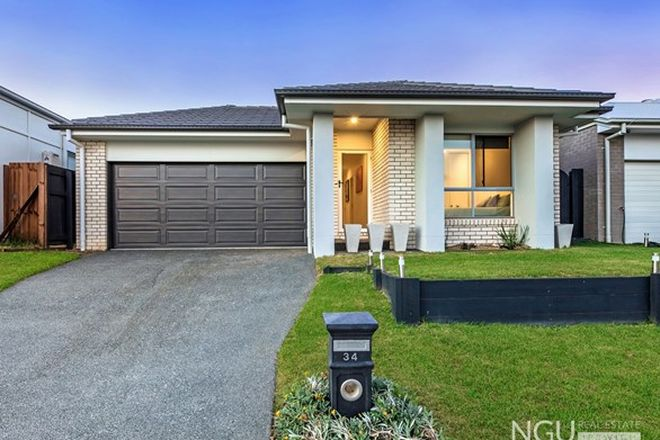 Picture of 34 Eucalyptus Crescent, RIPLEY QLD 4306