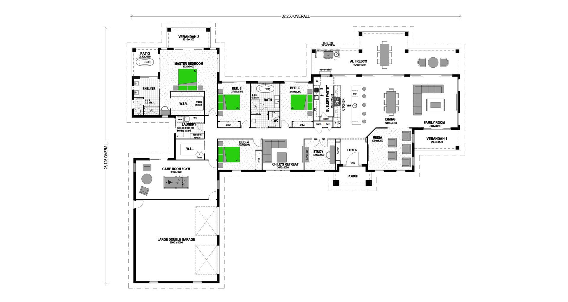 *Lot 7 Foreshore Court, Elimbah QLD 4516, Image 1