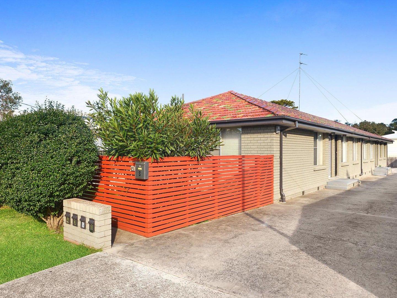 2/45 Dobbie  Avenue, East Corrimal NSW 2518, Image 0