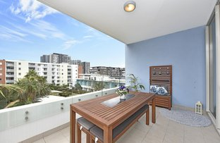 Picture of 665/3 Baywater Drive, Wentworth Point NSW 2127