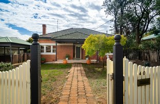 Picture of 40 Tamworth Street, Dubbo NSW 2830