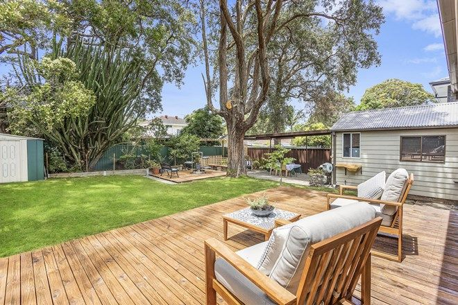 Picture of 11 Best Crescent, KIRRAWEE NSW 2232