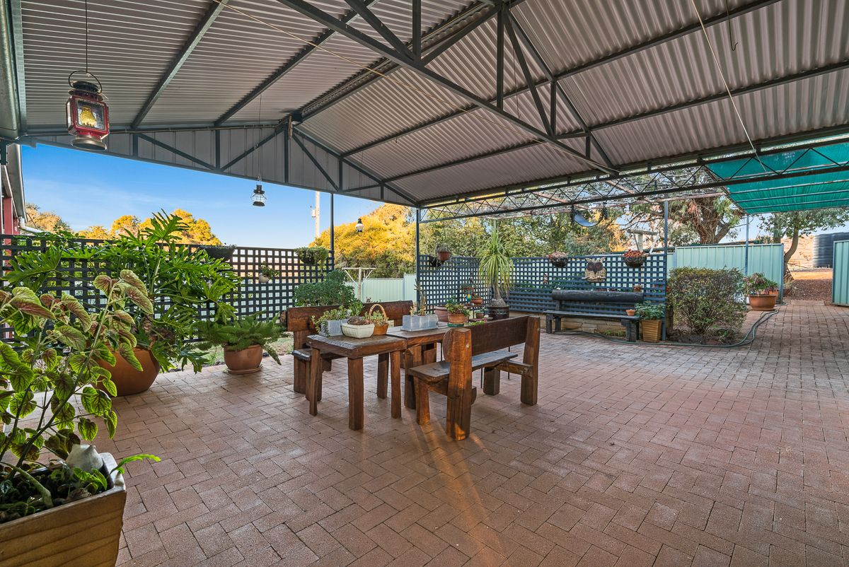 60 Glassons Road, Cargo NSW 2800, Image 1