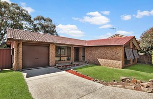 Picture of 34 Lockheed Street, Raby NSW 2566