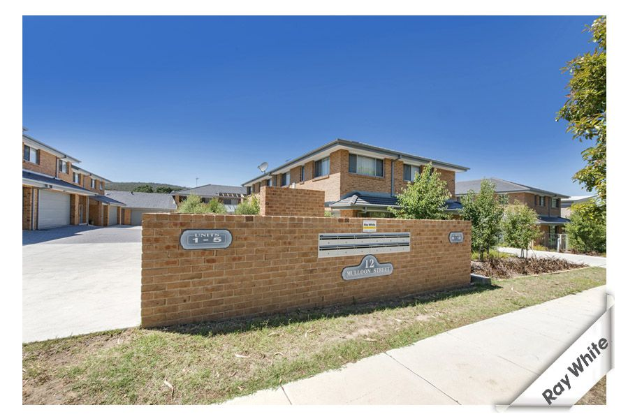 3/12 Mulloon Street, Queanbeyan NSW 2620, Image 0