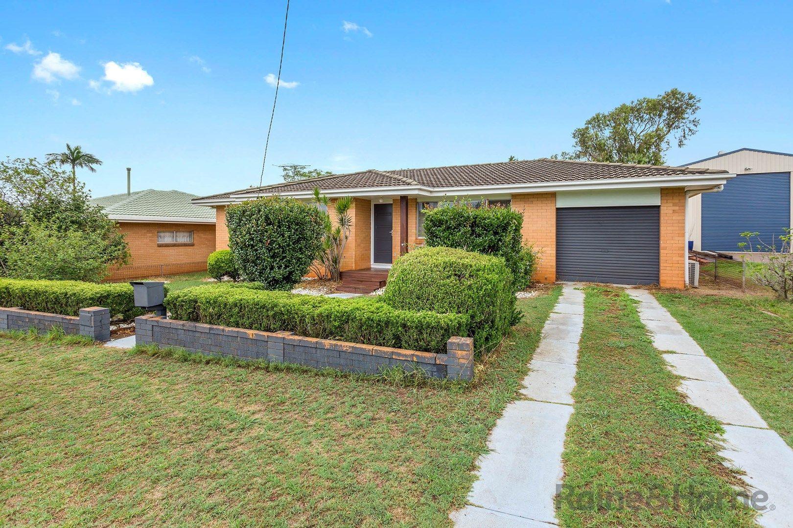 12 Merino Street, Harristown QLD 4350, Image 1